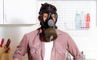 Luttrer contre la pollution de l'air intérieur