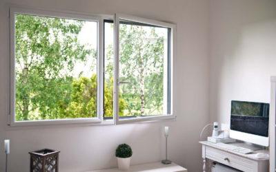 Importance du renouvellement d'air dans la maison